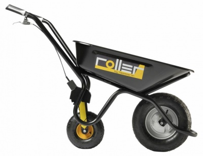 Тачка Haemmerlin WHEELBARROW ROLLER